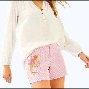Lilly Pulitzer Callahan Party Shorts
